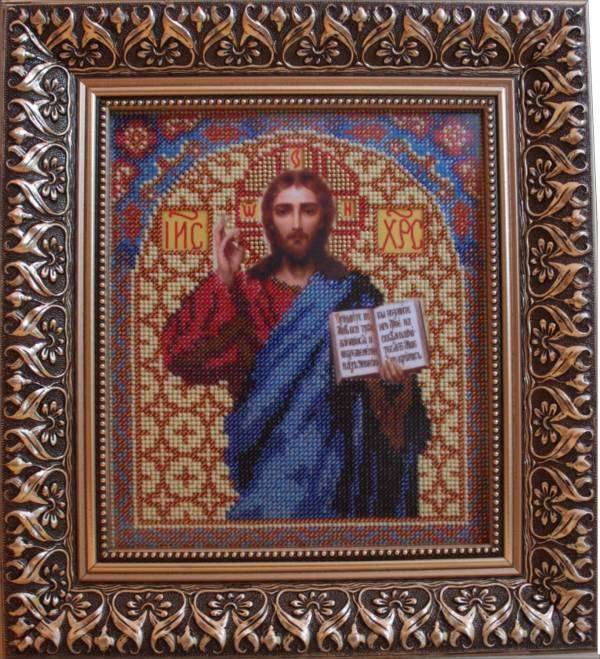 Сделать рамку на икону своими руками 126